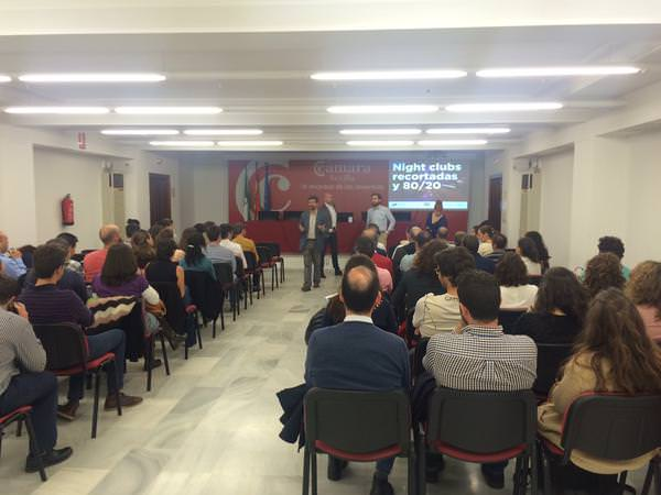 Conversion Thursday Sevilla abril 2015 Gorka Garmendia