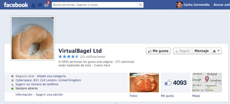 virtual-bagel-pagina-facebook-experimento-gorka-garmendia