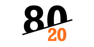 regla-80-20