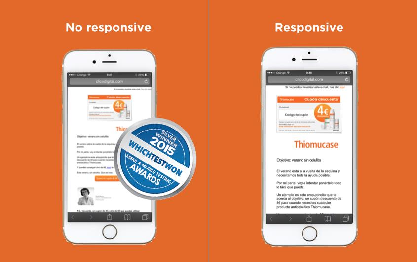 Test-emailing-responsive-design-ganador-clico-digital
